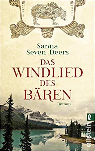 Bücherempfehlungen: Das Windlied des Bären