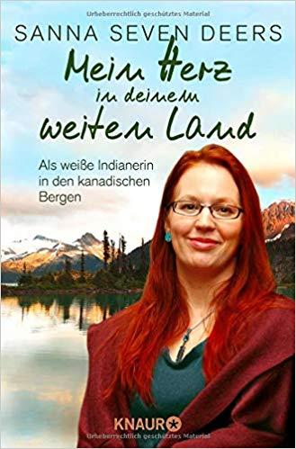 Bücherempfehlungen: Mein Herz in deinem Land