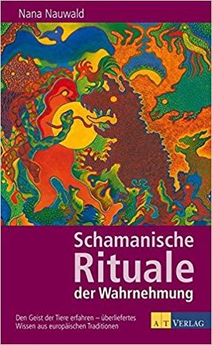 Bücherempfehlungen: Schamanische Rituale