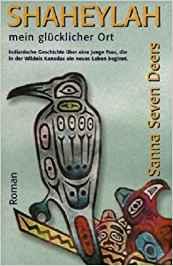 Bücherempfehlungen: Shaheylah