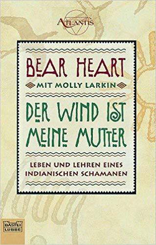 Bücherempfehlungen: Der Wind ist meine Mutter