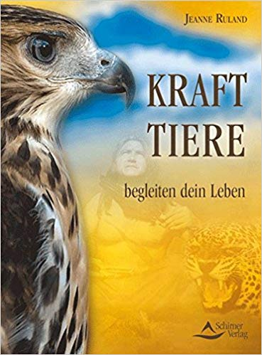 Bücherempfehlungen: Krafttiere